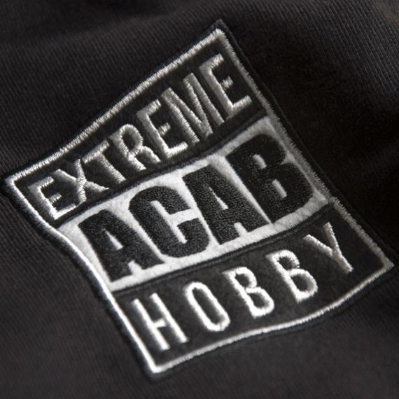 Bluza z kapturem Extreme Hobby FUCK THE POLICE