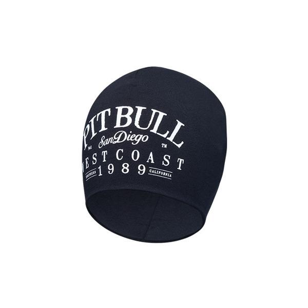 Czapka Pit Bull Beanie OLDSCHOOL Czarna