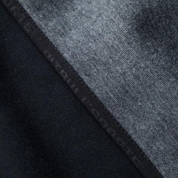 Pit Bull Bluza z kapturem RAVEN Szara