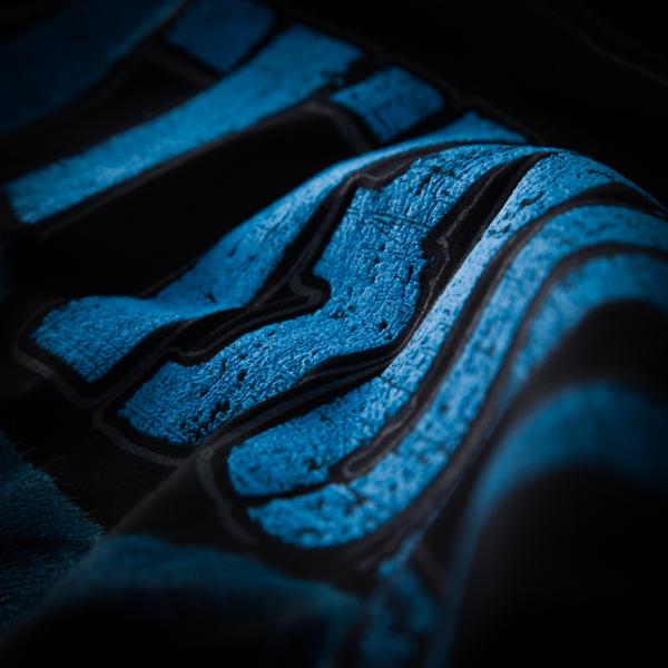 Pit Bull Koszulka BLUE EYED DEVIL IX Czarna