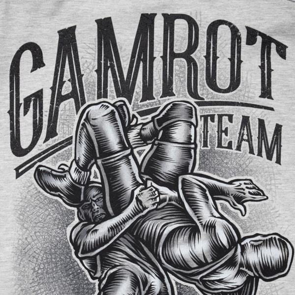 Pit Bull Koszulka KSW 45 Gamrot Team