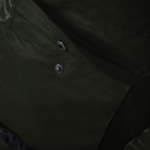 Pit Bull Kurtka zimowa WORLD EXPEDITION 2 Oliwkowa