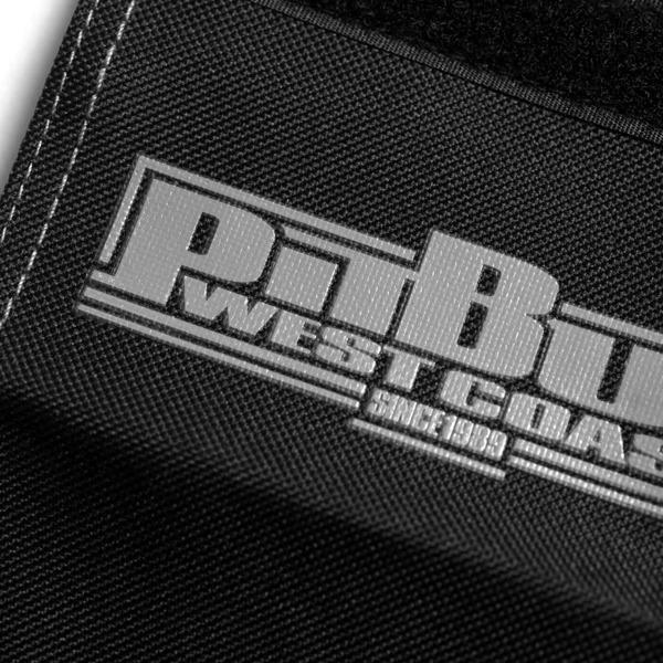 Pit Bull Portfel Boxing Szary