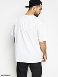 Stoprocent Koszulka Tag16 Biała